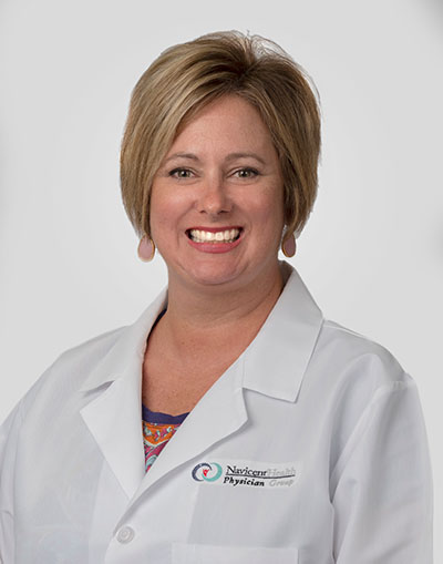 Catherine Roberts, MD