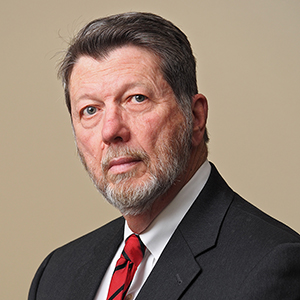 Board of Directors- Randy Hughes Educator, Retired Partner Bryan Cave, LLP