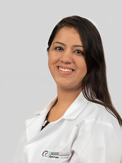 Monica Ahuja, MD
