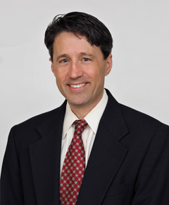 Keith Fackler, M.D.