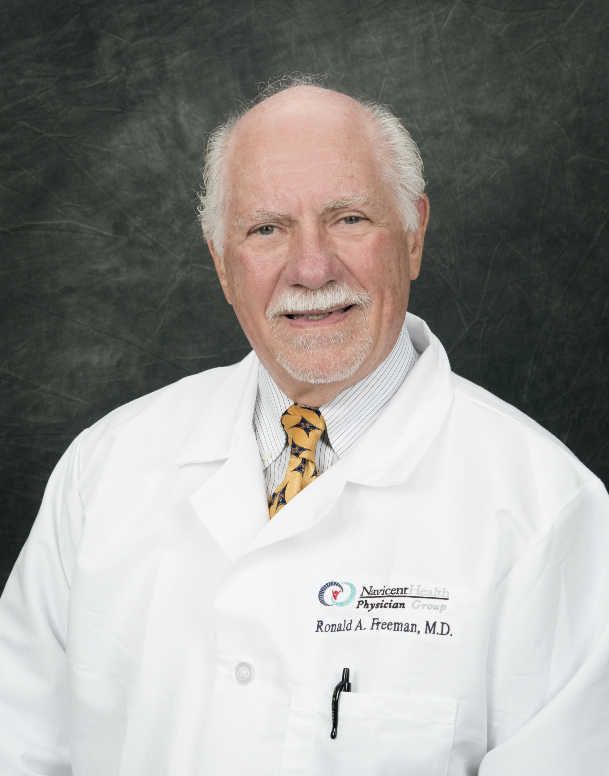 Dr. Ronald Freeman