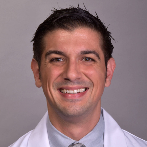 James Vlahos, MD