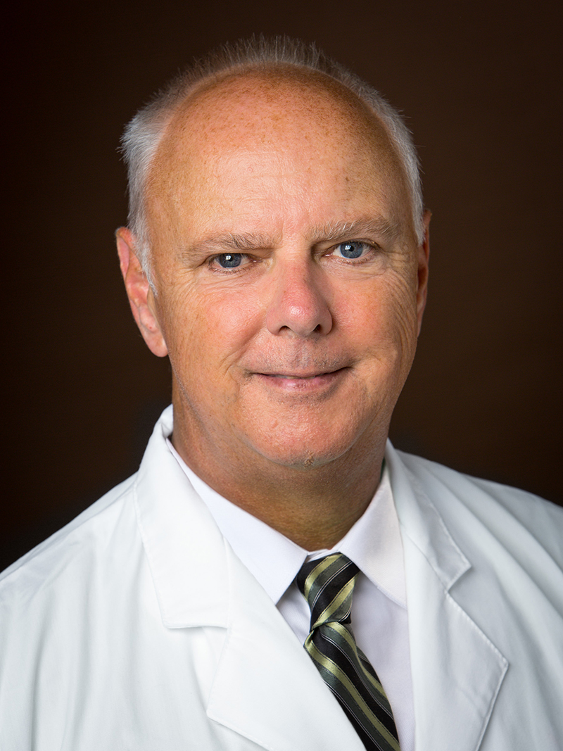 John R. Meadows, MD
