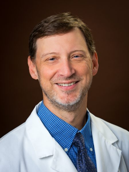 David E. Mathis, MD