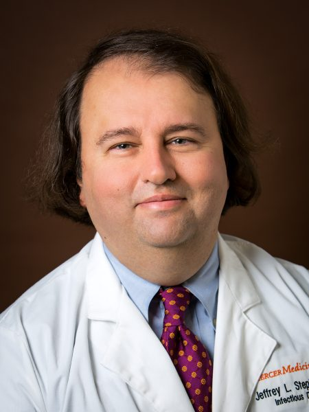 Jeffrey Stephens, MD