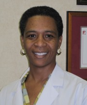 Y. Monique Davis-Smith, MD, FAAFP
