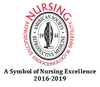 Seal for Nursing Excellence