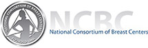 Logo for the National Consortum of Breast Centers
