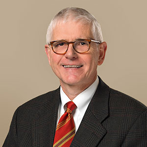 Board of Directors- Rick Shackelford Partner King & Spalding's Atlanta Office, Retired