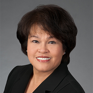 Board of Directors- Ninfa M. Saunders, President and CEO of Navicent Health