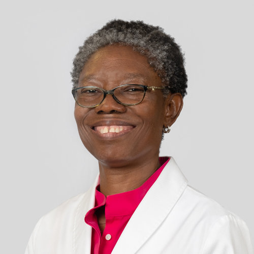 Florence Baralatei, MD