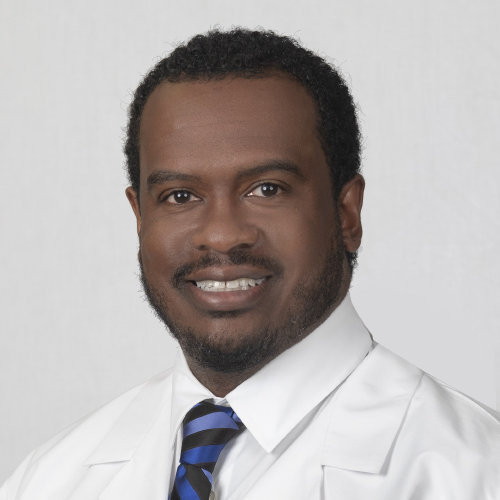 Christopher Franklin, MD